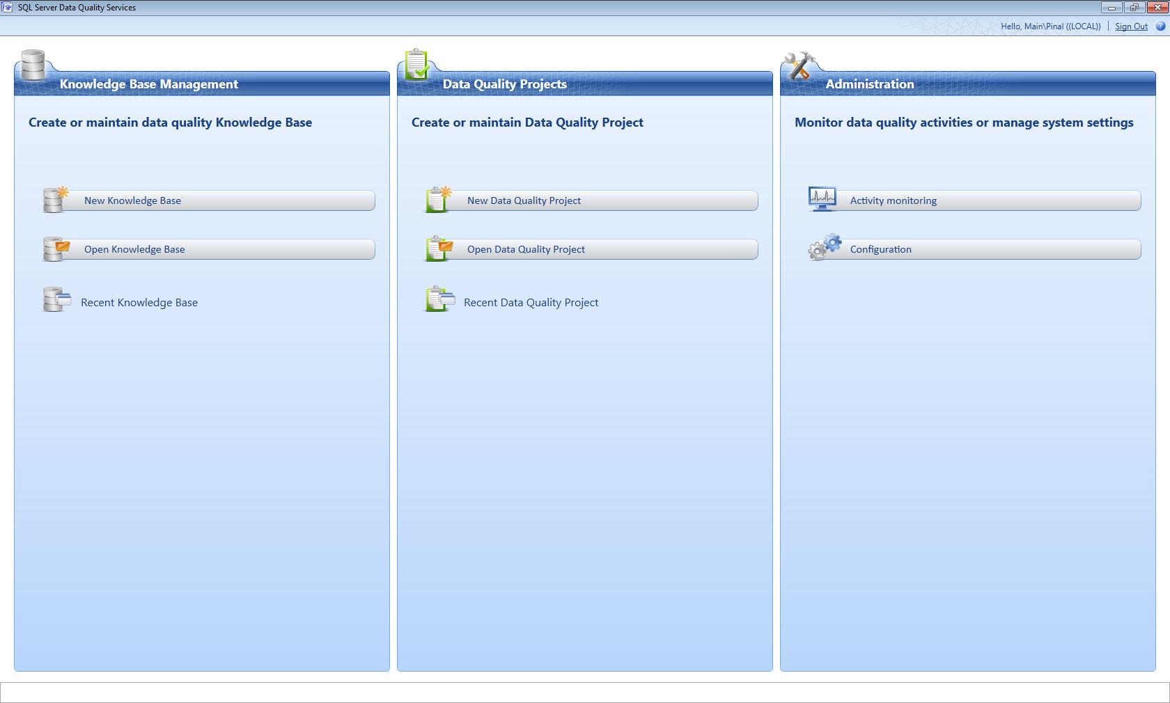 SQL SERVER - Installing Data Quality Services (DQS) on SQL Server 2012 dqs8