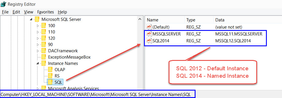 SQL SERVER - Where is ERRORLOG? Various Ways to Find ERRORLOG Location errorlog-04