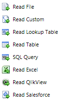 SQL SERVER - Partition Parallelism Support in expressor 3.6 ex1
