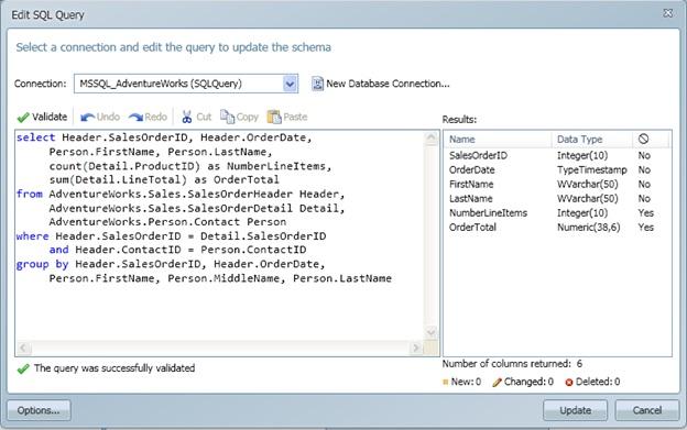 SQL SERVER – expressor 3.2 Release Review exp324