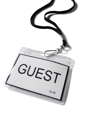 SQL SERVER - Disable Guest Account - Serious Security Issue guestbadge