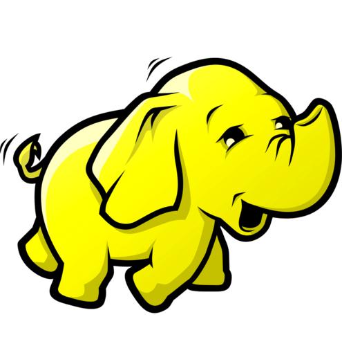 Big Data - Buzz Words: What is Hadoop - Day 6 of 21 hadoop-elephant