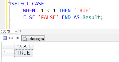 SQL SERVER - Denali - Logical Function - IIF() - A Quick Introduction iif2