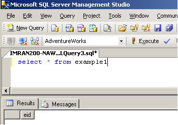 SQL SERVER - Add or Remove Identity Property on Column im2