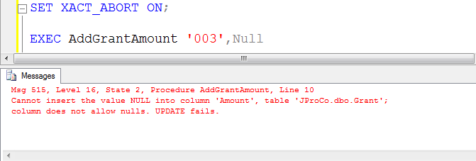 SQL SERVER - Introduction to SQL Error Actions - A Primer j2p-day4-image-5a