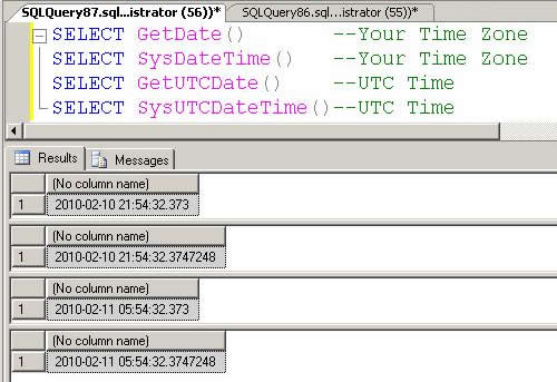 SQL SERVER - Tips from the SQL Joes 2 Pros Development Series - System and Time Data Types - Day 16 of 35 j2p_16_2