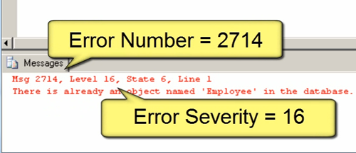 SQL SERVER - Tips from the SQL Joes 2 Pros Development Series - SQL Server Error Messages - Day 27 of 35 j2p_27_2