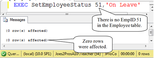 SQL SERVER - Tips from the SQL Joes 2 Pros Development Series - SQL Server Error Messages - Day 27 of 35 j2p_27_3