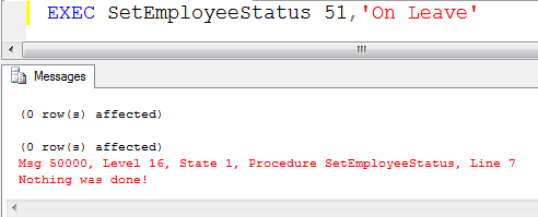 SQL SERVER - Tips from the SQL Joes 2 Pros Development Series - SQL Server Error Messages - Day 27 of 35 j2p_27_5