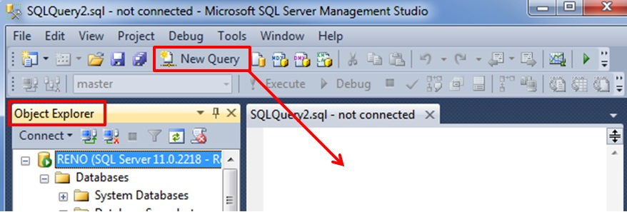 SQL SERVER - SQL Basics: Using Management Studio - Day 5 of 10 j2pbasics-5-1