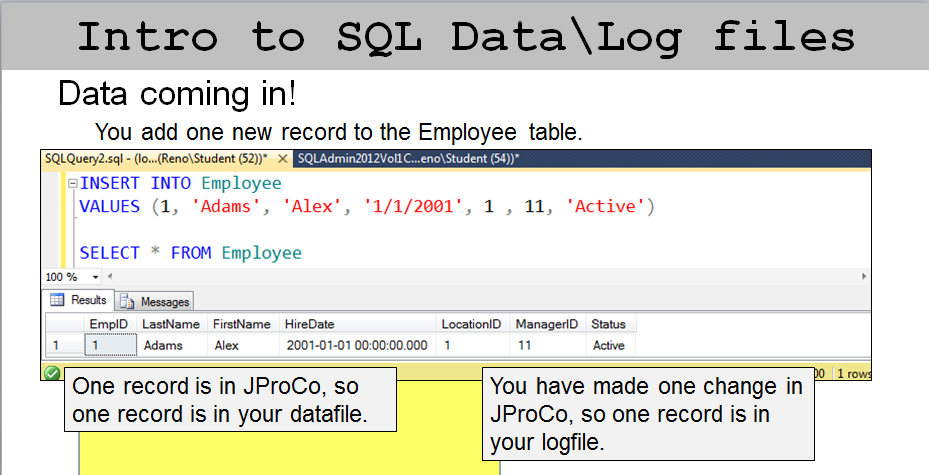 SQL SERVER - SQL Basics: Database Datafiles and Logfiles - Day 8 of 10 j2pbasics-8-6