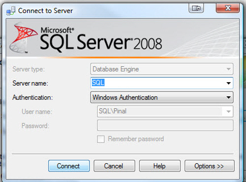 SQL SERVER - Configure Management Data Collection in Quick Steps - T-SQL Tuesday #005 mdw12