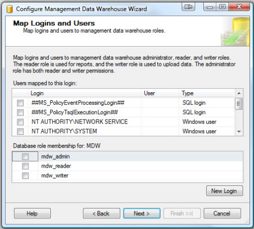 SQL SERVER - Configure Management Data Collection in Quick Steps - T-SQL Tuesday #005 mdw7