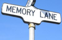 SQL SERVER - Beginning New Weekly Series - Memory Lane - #002 memorylane
