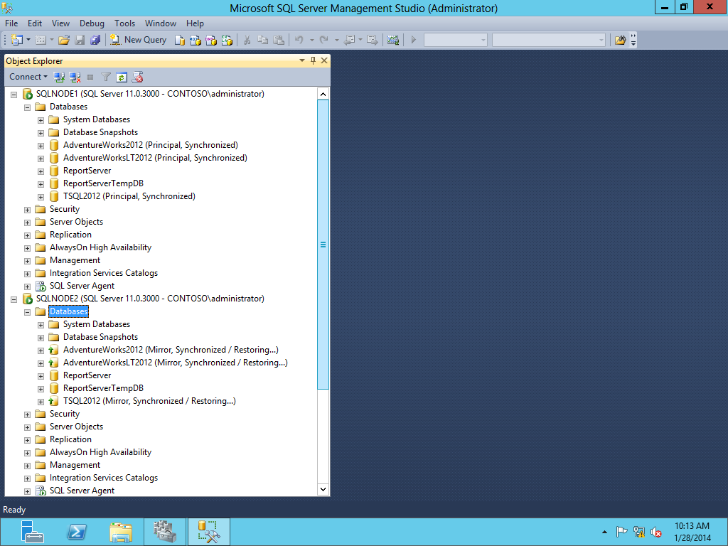 SQL SERVER - Migration of SQL Server 2012 Database Mirroring to AlwaysOn Availability Group image003