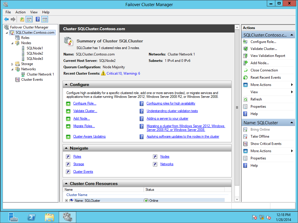 SQL SERVER - Migration of SQL Server 2012 Database Mirroring to AlwaysOn Availability Group image004