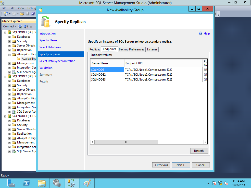 SQL SERVER - Migration of SQL Server 2012 Database Mirroring to AlwaysOn Availability Group image011