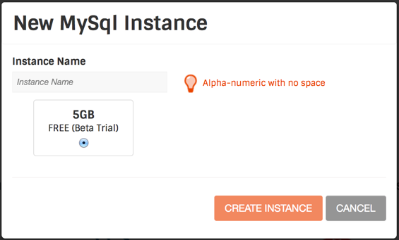 Database - Beginning with Cloud Database As A Service morpheusimage3
