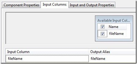 SQL SERVER - SSIS and How to Load Binary Large Objects, or Blobs - Notes from the Field #080 notes-70-4