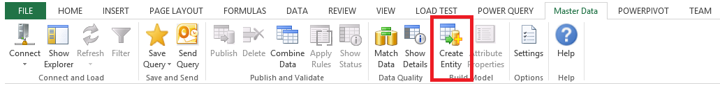 SQL SERVER - Adding Reference Data to Master Data Services - Notes from the Field #081 notes81-4