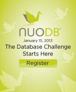 SQLAuthority News - Register for NuoDB the Elastically Scalable, SQL/ACID Database nuodbbanner