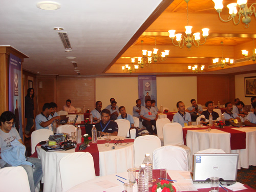 SQLAuthority News - Author Visit - South Asia MVP Open Day 2008 - Goa - Day 2 MVP OpenDay2 (8)