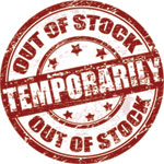 SQLAuthority News - A Real Story of Book Getting 'Out of Stock' to A 25% Discount Story Available outofstock