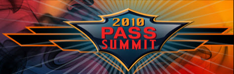 SQLAuthority News – Why I am Going to Attend PASS Summit Unite 2010 –Seattle pass2010