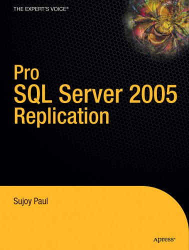 SQLAuthority News - Book Review - Pro SQL Server 2005 Replication (Definitive Guide) proreplication