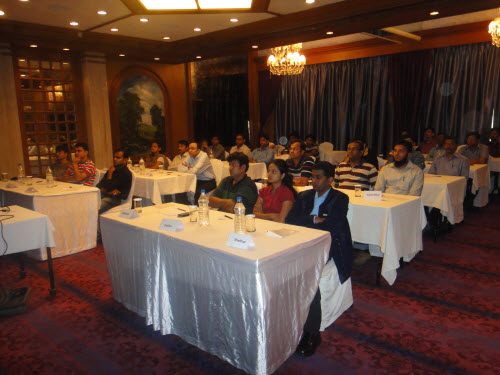 SQLAuthority News - A Successful Performance Tuning Seminar at Pune - Dec 4-5, 2010 puneseminar (6)