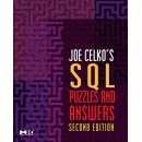 SQLAuthority News - Book Review - Joe Celkos SQL Puzzles and Answers, Second Edition, Second Edition puzzles
