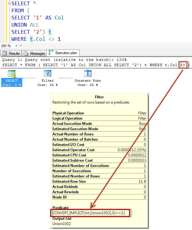 SQL SERVER - Simple Puzzle with UNION - Part 4 puzzunion4-3