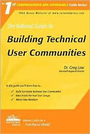 SQLAuthority News - Book Review - The Rational Guide to Building Technical User Communities (Rational Guides) ralbook
