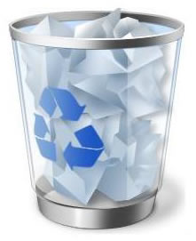 SQL SERVER - Soft Delete - IsDelete Column - Your Opinion recyclebin