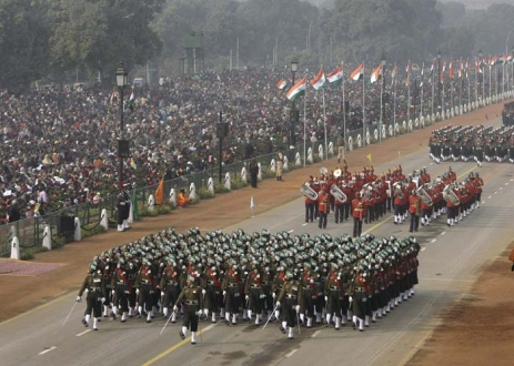 SQLAuthority News - Happy 60th Republic Day to India - Database Tip republic1