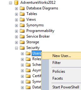 SQL SERVER - Beginning of SQL Server Security sec6