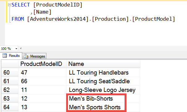 SQL SERVER - Search Records with Single Quotes singlequotes1