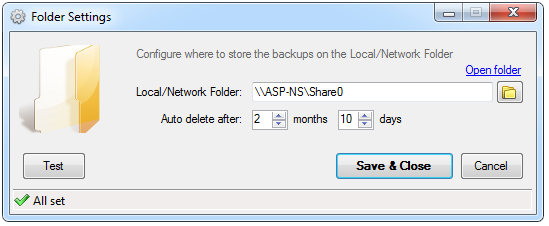 SQL SERVER - Best Practices to Store the SQL Server Backups sqbf-image05