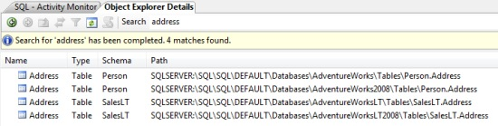 SQL SERVER - SQL Server Management Studio New Features sql-features-7