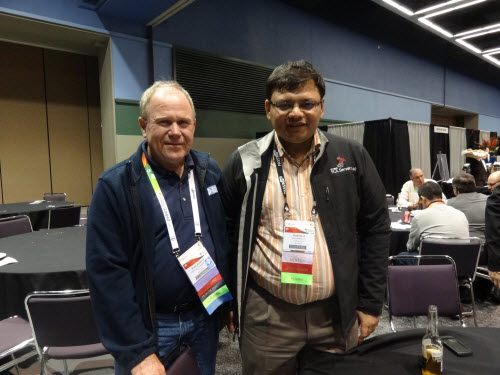 SQLAuthority News - Meeting SQL Friends - SQLPASS 2011 Event Log sqlpassfriends06