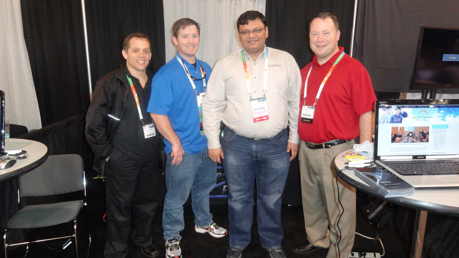 SQL SERVER - SQLPASS 2013, Charlotte Memories - Book and Book Signing - Part 2 sqlpass2013-book6