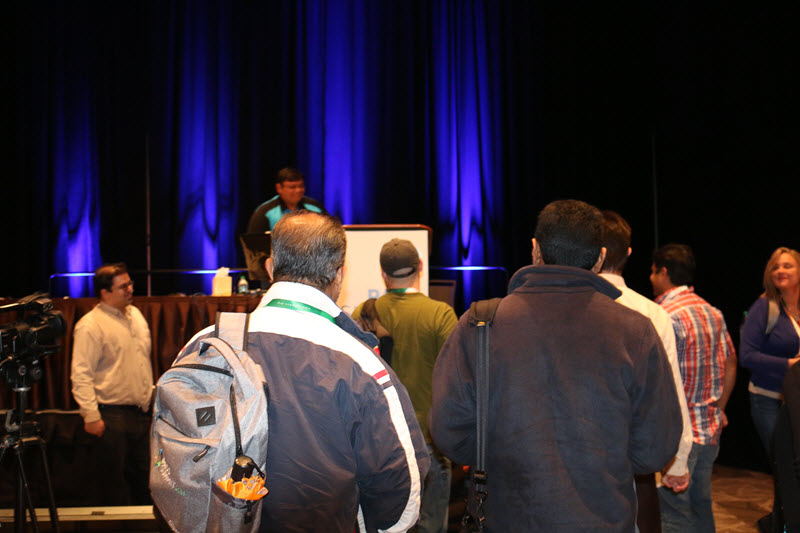 SQLAuthority News - Presented on Database Worst Practices at SQLPASS 2014 in Seattle - November 5, 2014 sqlpass2014-7