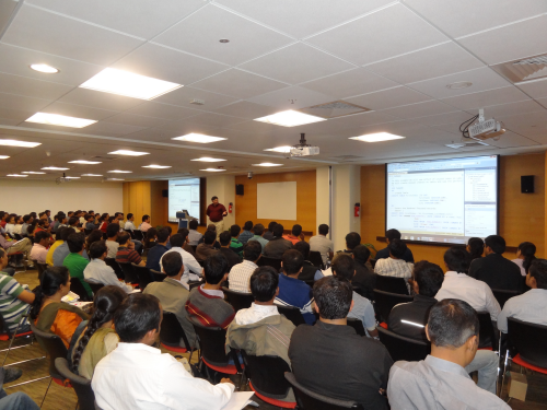 SQLAuthority News - An Incredible Successful SQL Saturday #116 Event - First SQL Saturday in India sqlsat_2