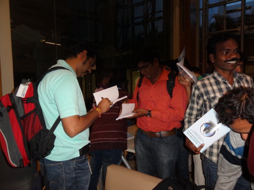 SQLAuthority News - An Incredible Successful SQL Saturday #116 Event - First SQL Saturday in India sqlsat_5