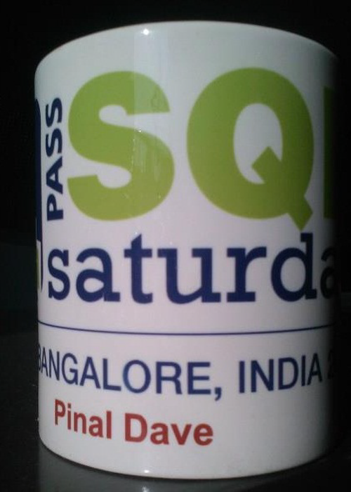 SQLAuthority News - An Incredible Successful SQL Saturday #116 Event - First SQL Saturday in India sqlsat_8