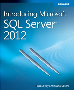 SQL SERVER - Download Free eBook - Introducing Microsoft SQL Server 2012 ss2012