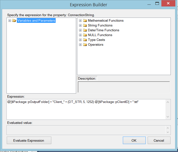 SQL SERVER - SSIS Parameters in Parent-Child ETL Architectures - Notes from the Field #040 ssarch5