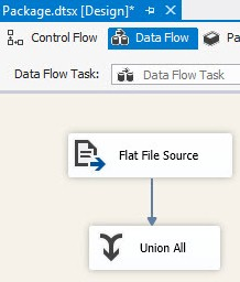 SQL SERVER - SSIS Data Flow Troubleshooting - Part1 - Notes from the Field #019 DFT1_3