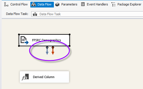 SQL SERVER - SSIS Component Error Outputs - Notes from the Field #034 ssis34-1