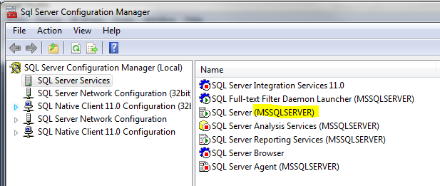 SQL SERVER - Data Sources and Data Sets in Reporting Services SSRS ssrs-5-7